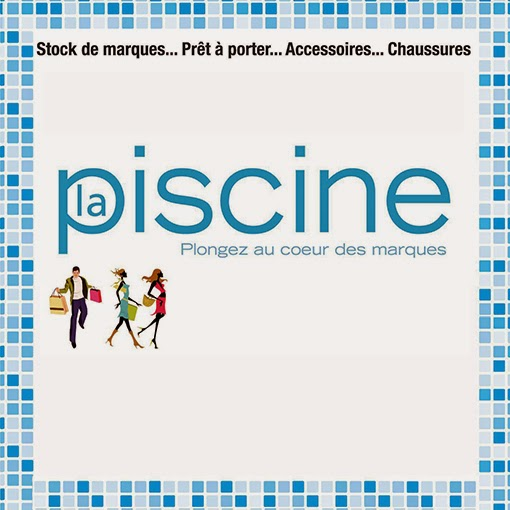 magasin d'usine La Piscine à Paris