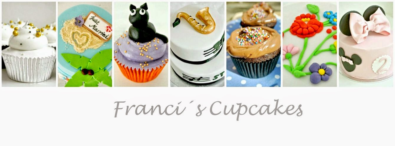 Franci´s Cupcakes