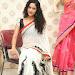 Nivitha Saree photos Nivita stills-mini-thumb-11