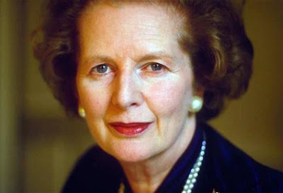 Margaret Thatcher, Great Britain, Prime Minister, death