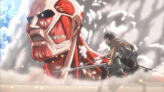 ตอนที่ 4 : Restoration of Mankind 2 titan