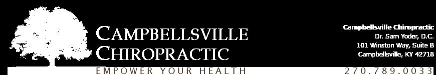 Campbellsville Chiropractic - Testimonials