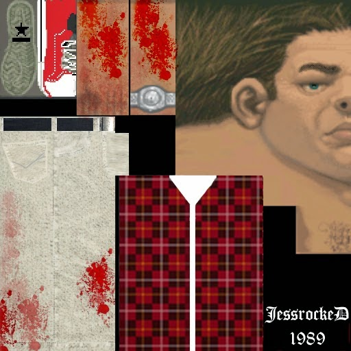 gta vice city skins pack 4