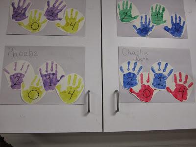 the pa-paw patch, winter theme, preschool winter theme, kids new year's crafts