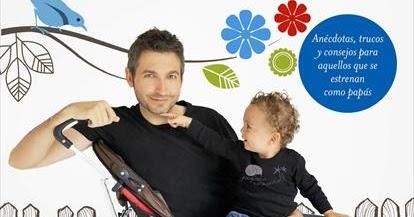 """nosolometro: Libro de Frank Blanco. """"Como ser padre"""