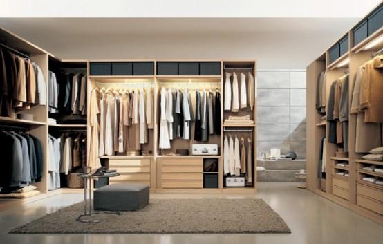 Modern Closet Systems