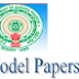 AP VRO Previous Papers & Materials VRO Exam 2014 Model Paper & Question Paper