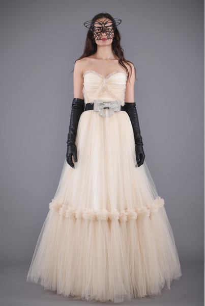 Formal wedding dresses lilia bridal bolero ivory white for White bolero for wedding dress