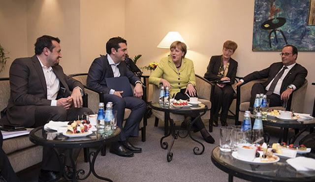 Όλοι λένε ψέματα για τις διαπραγματεύσεις - Άλλαξε η ομάδα διαπραγμάτευσης