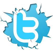 Siga nossas notícias no Twiter!!