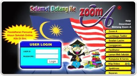 ZOOM-A Login