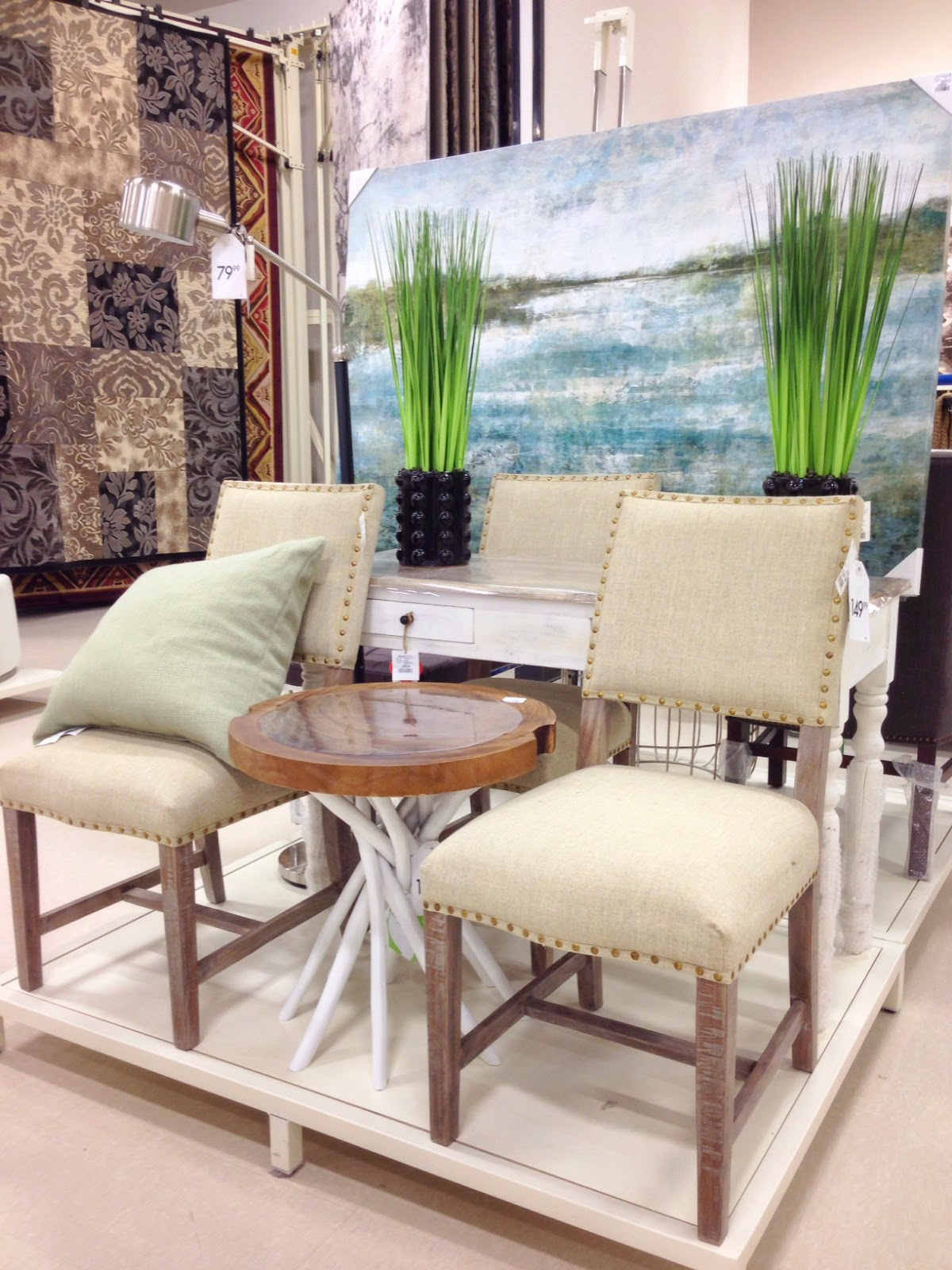 Elliven Studio GIVEAWAY IS NOW CLOSED HomeSense Stockyards Location A Giveaway