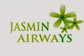 La compagnie Jasmin Airways