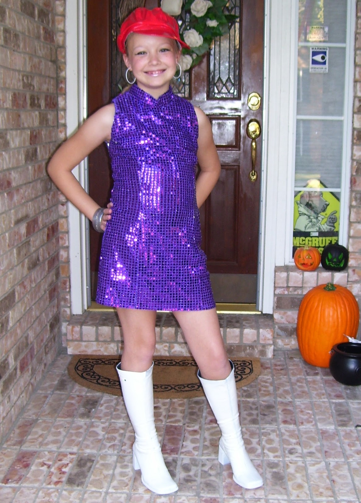 To Life and To Love: 15 Cheap & Easy Homemade Halloween ... - photo #4