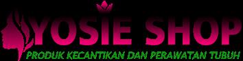Yosie Shop | Toko Online Kecantikan Wajah dan Perawatan Tubuh
