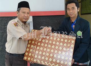 Fakultas Syari'ah dan Hukum UNISNU Jepara, Mahasiswa FSH UISNU PPL di KUA Kecamatan Bangsri