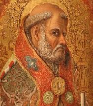 W niedzielę, 6 grudnia przypada wspomnienie Świętego Mikołaja