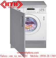 Máy giặt sấy lắp âm Teka LIS4 1400