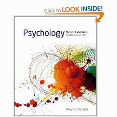 Psychology Themes & Variations Pdf Files