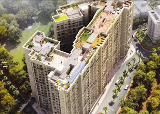 Kanakia Sevens - Property in Andheri East