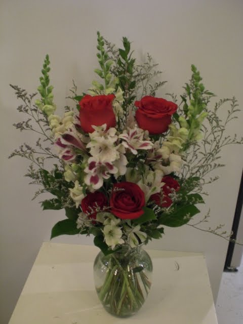 Ftd montreal aa downtown delivery florist quebec