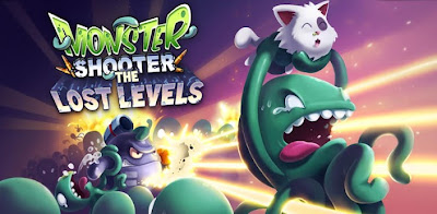 Monster Shooter: Lost Levels v1.1