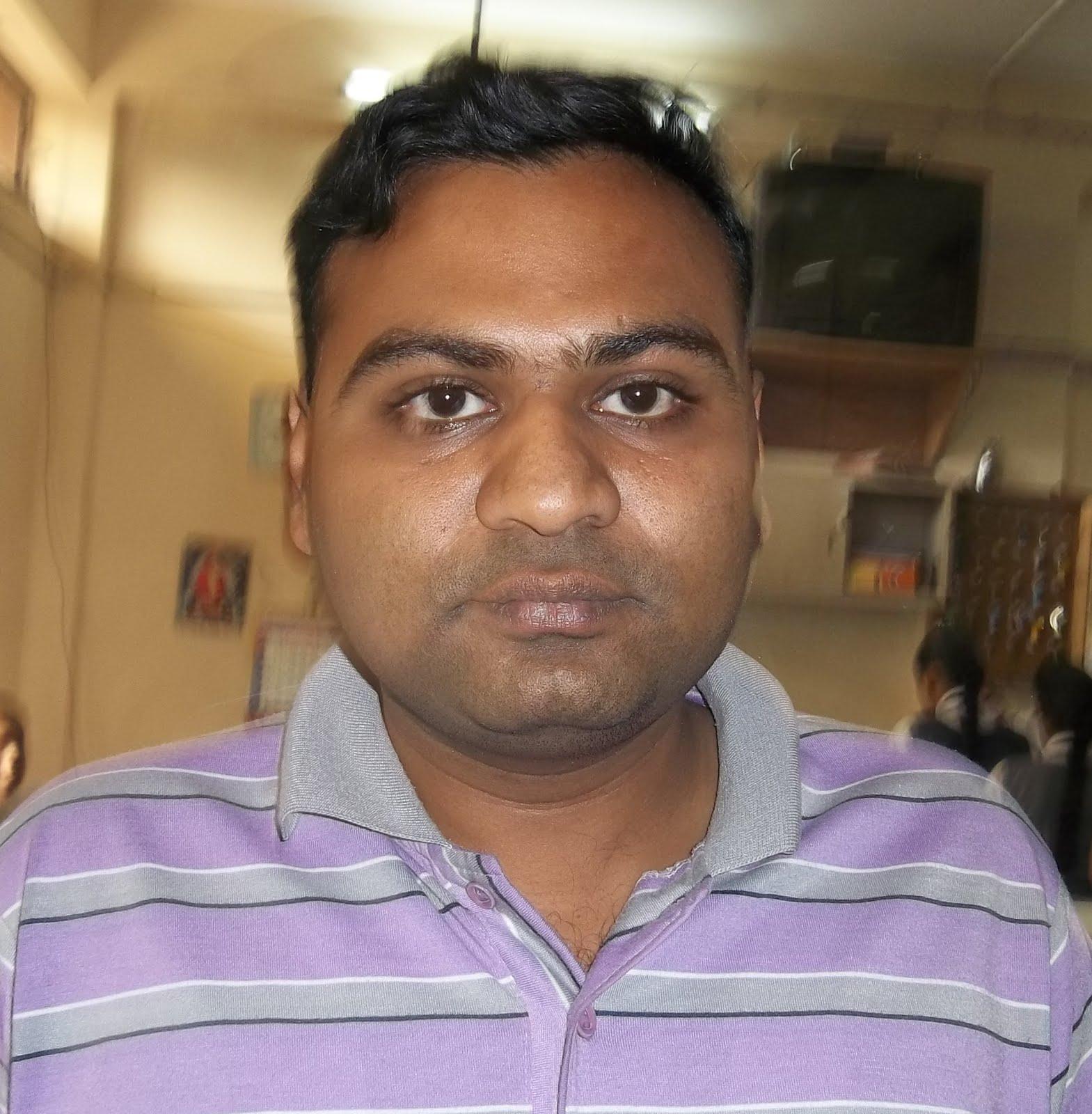 Mr. Sunil Jadhav
