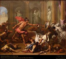 Perseus & Phineus