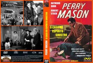 PERRY MASON - O CASO DO ESPÍRITO SINISTRO