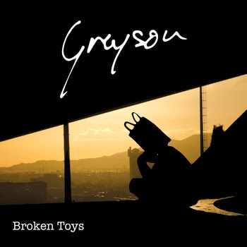 Grayson Broken Toys