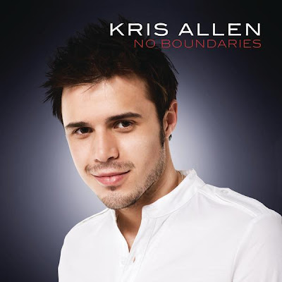 Photo Kris Allen - No Boundaries Picture & Image