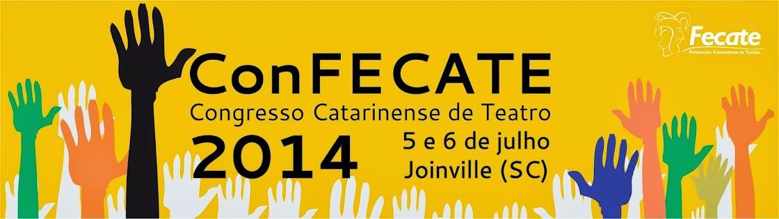 CONFECATE 2014