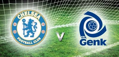 Chelsea vs Genk