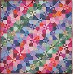 Free pattern! 'Mesmerize'