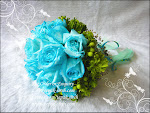 BRIDAL BOUQUET 1 COLOR