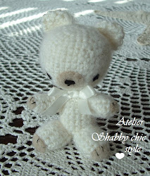 Orso shabby chic
