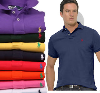 Ralph Lauren Tops In Men's Brand