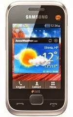 Samsung C3312 Deluxe Duos