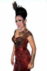Model Kebaya Soimah Diposkan oleh Kumpulan Foto Label: Foto-Foto Artis