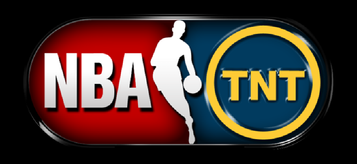 NBA 2K14 NBA on TNT Mod
