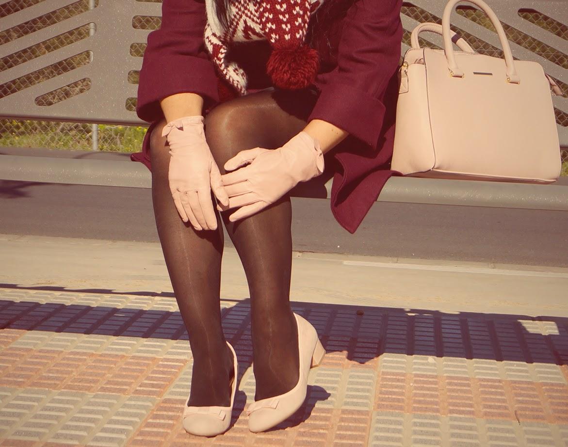 zapatos-bolso-rosa-empolvado