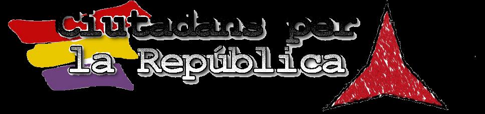 Ciutadans per la República