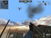 Cheat Pointblank Spesial Imlek
