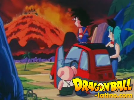 Dragon Ball capitulo 7