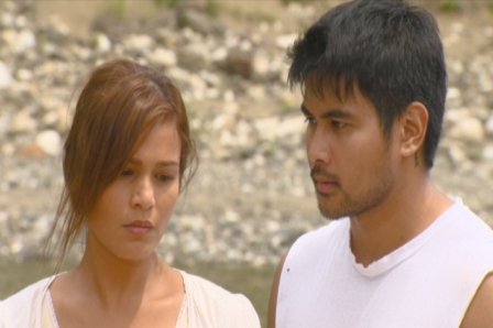 Iza Calzado in Incest Relationship with Joem Bascon in MMK this April 13
