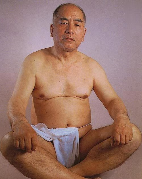 gay-daddies: old Japanese daddies