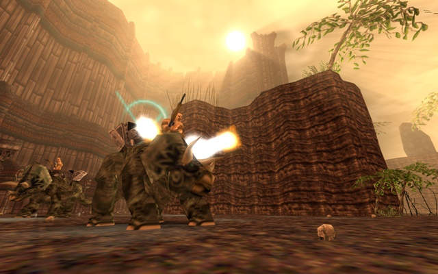Turok: Dinosaur Hunter Remasterizado (2015) PC Full Español