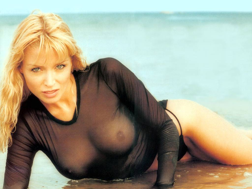 Dannii minogue big tits