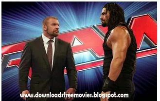 WWE Raw 16th February 2015 - 02/16/2015 Watch Online Download DVDscr