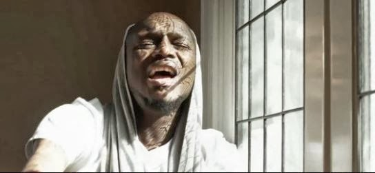 2face Idibia Has Premiered The Video Of His Duet With T Pain Remix Rainbow And What We Can Tell You Is That Its Not Your Average